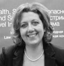 Dr Jacqueline Tanti-Dougall